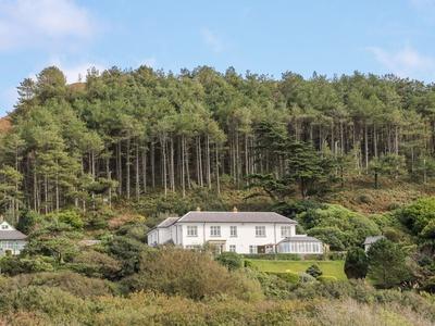 Brynmorwydd, Gwynedd, Aberdovey