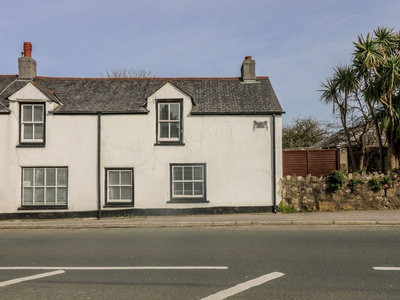 Boundys House, Cornwall, St Ives