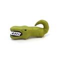 Aretha the Alligator Squeaky Plush Dog Toy 2