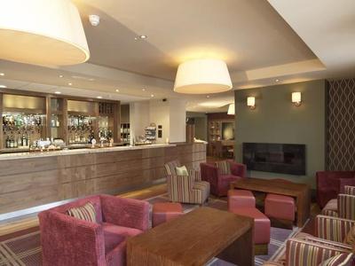 The Metropole Hotel, Wales, Llandrindod Wells