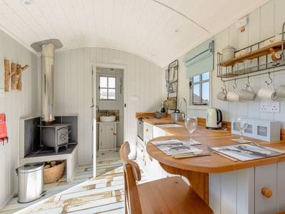 The Hut At Hole Farm, Wiltshire, Salisbury