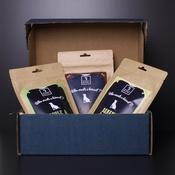 Barneys Biscuit Boxes - The '3-Pack Saver' Biscuit Box