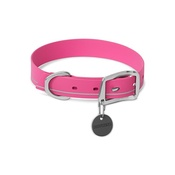 Ruffwear - Headwater Dog Collar – Alpenglow Pink