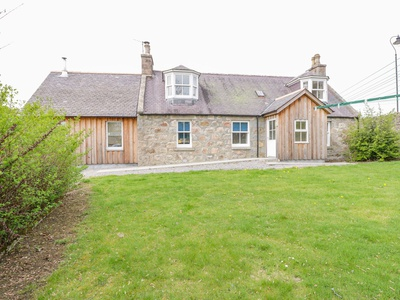Bridge Cottage, Aberdeenshire, Aboyne