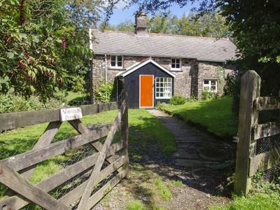 Whitefield Cottage, Devon, Barnstaple