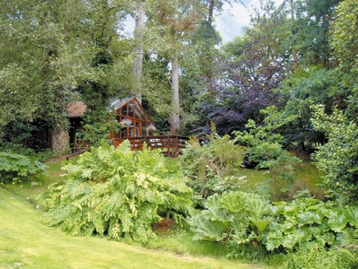Forest Lodge, Hampshire, Fordingbridge