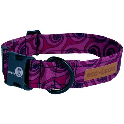 Eco Lucks Dog Collar