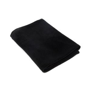 Personalised Pet Fleece Blanket – Black