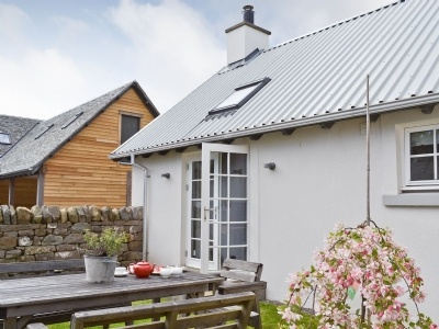 Geordie's Byre, Perth and Kinross, Comrie