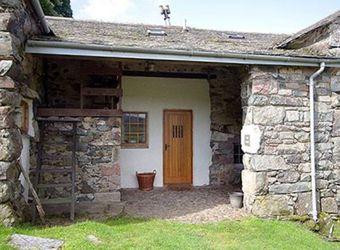 Birkerthwaite Barn, Cumbria