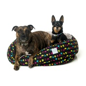 FuzzYard - Space Raiders Reversible Dog Bed