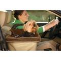 SkyBox Booster Car Seat - Khaki 3