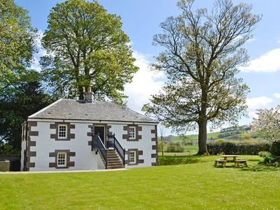 Gardener's Cottage, Angus