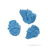 Dublin Dog - Snoggz Baller McGee Dog Ball Toy – Blue