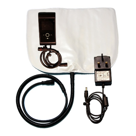 Pet-Safe Electric Blanket