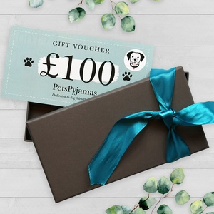 £100 Product Gift Voucher in a Gift Box