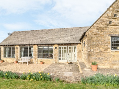 South View Cottage, Gloucestershire, Bourton On The Water