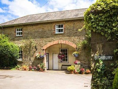 The Stable, Gloucestershire, Lydney