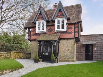 Salomans Country Cottage, Kent, Tunbridge Wells