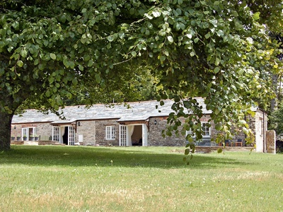 Game Larder Cottage, Cornwall, Washaway