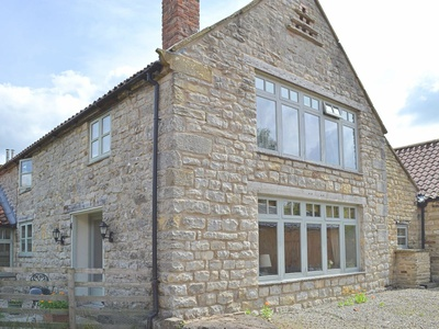 West End, North Yorkshire, Great Edstone
