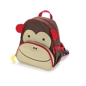 ZooHood - Back Pack - Monkey