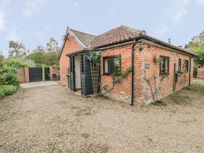 Lowbrook Cottage, Norfolk, Diss