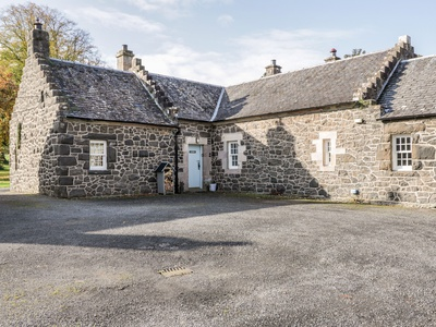 Catan Cottage, Argyll and Bute, Isle of Bute