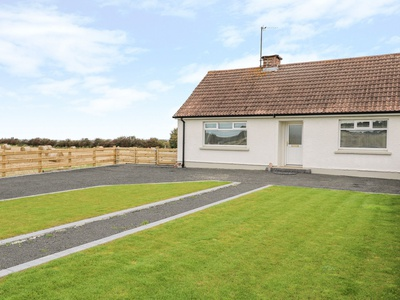 Searoad Cottage, Derry, Coleraine