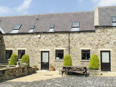 The Old Byre, County Durham