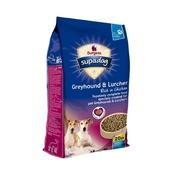 Burgess - Burgess Supadog Greyhound & Lurcher 12.5kg
