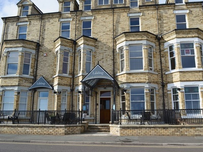 Apartment 6, North Yorkshire, Filey