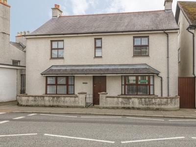 Minera, Isle of Anglesey, Amlwch