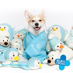 Make Christmas extra magical for your pooch with our festive gifts