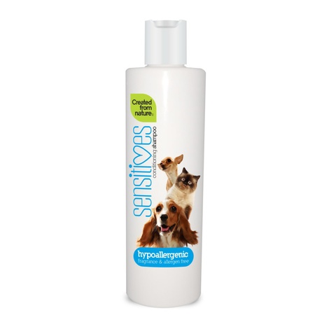Sensitives Hypoallergenic Conditioning Shampoo