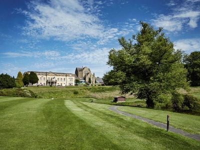 Shrigley Hall Hotel, Cheshire, Macclesfield