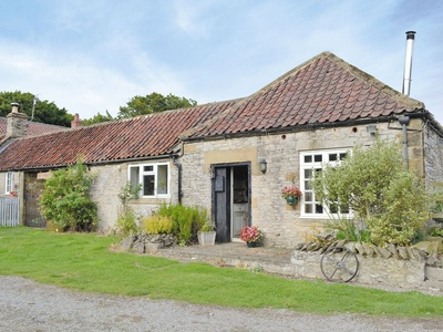 Stable Cottage, North Yorkshire