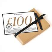 PetsPyjamas - £100 Travel Gift Voucher