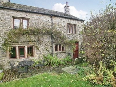 Prospect Cottage, North Yorkshire, Kettlewell