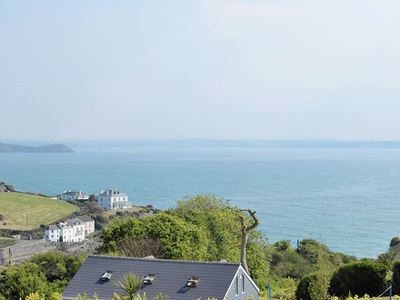 The Gallery, Cornwall, Mevagissey