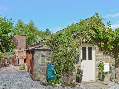 Mulberry Cottage, Derbyshire, Ashover