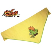 Zukie Style - Chibi Arcade Blanka Dog And Cat Bandana