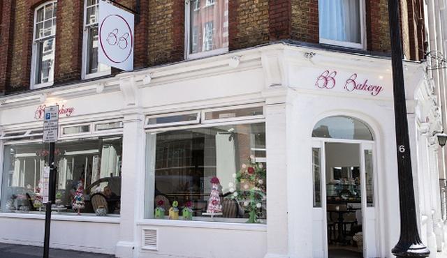 BB Bakery London