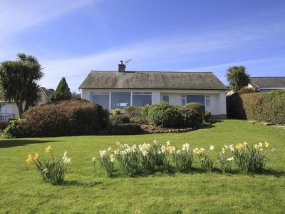 Camlan, Isle of Anglesey, Beaumaris