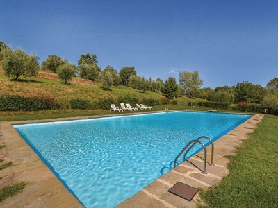 Casa Rosmarino, Tuscany