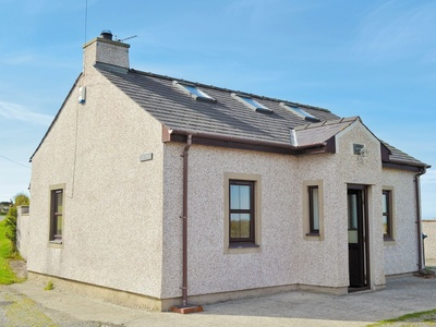 The Gatehouse, Isle of Anglesey, Aberffraw