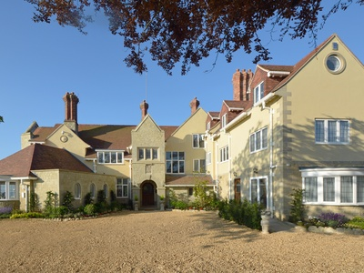 Haven Hall, Isle of Wight, Shanklin