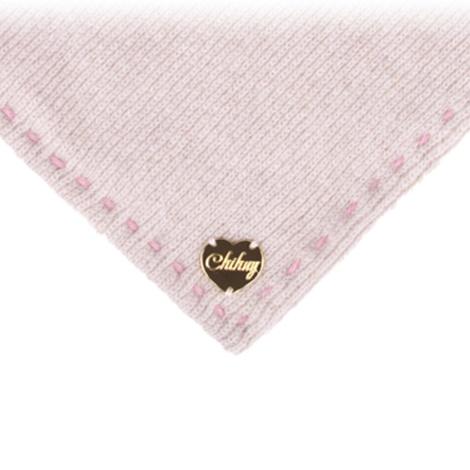 Dog Blanket in Beige Cashmere 2