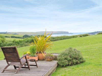 The Linhay, Cornwall