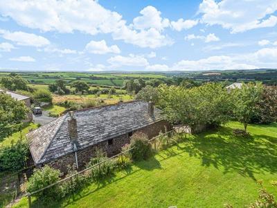 Meadow View Barn, Cornwall, Launceston